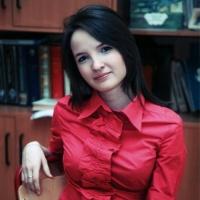 Везенова Анастасия